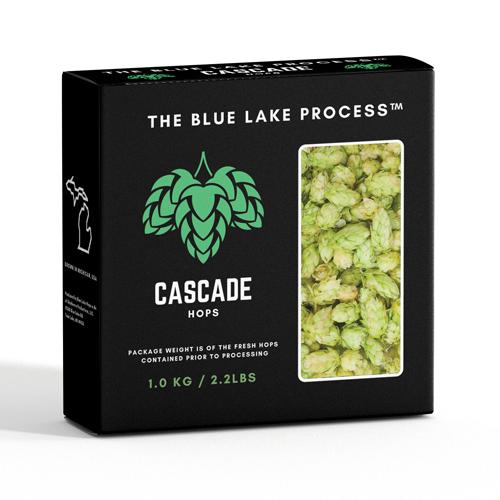 Cascade 1K Hops