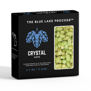 Crystal 2.5K Hops